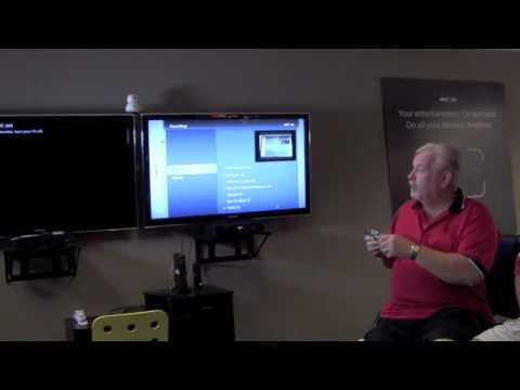 Faces of FiOS Demo Video - How to Access Programs on your DVR