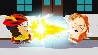 BOYS vs. GIRL ON SOUTHPARK! (South Park: The Fractured But Whole #2)