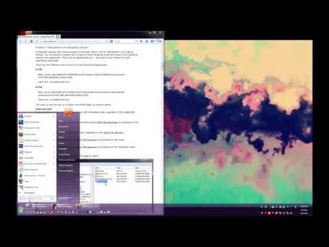 CSAL Registry Edit Fix