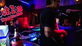 Thairish band jam