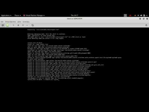 How to reset root password in linux rhel7 or centos system