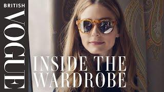 Olivia Palermo: Inside the Wardrobe   Episode 3   British Vogue