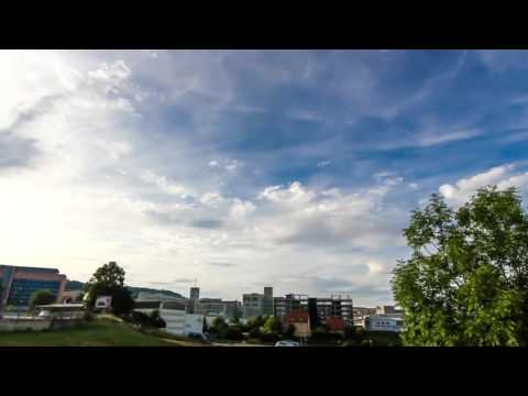 Time Lapse with CANON 7D and Magic Lantern Firmware.