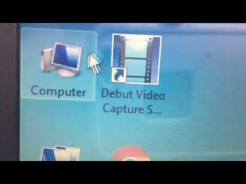 How to transfer photos/videos to Windows Vista Toshiba Laptop