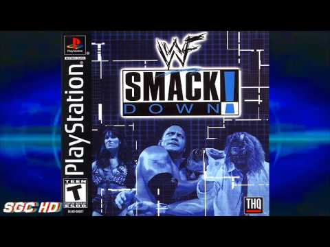 WWF Smackdown! OST - 09 - BGM 3