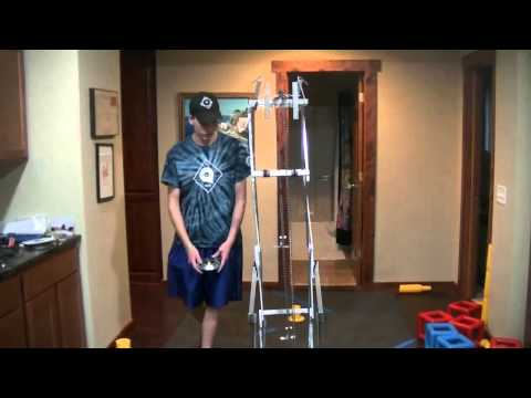 Vex Skyrise Full 6 Foot Scissor Lift