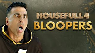 Housefull 4 | Bloopers- Journey Through The Madness | In cinemas now