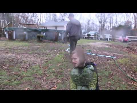 American Ranger tells Mcjuggernuggets to shut up