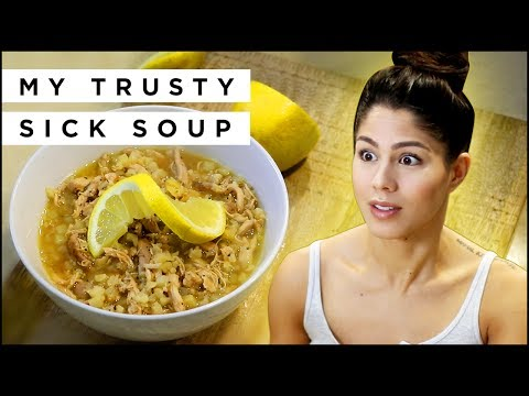 LOW CARB FILIPINO LUGAW | How to Cook with Megan Batoon