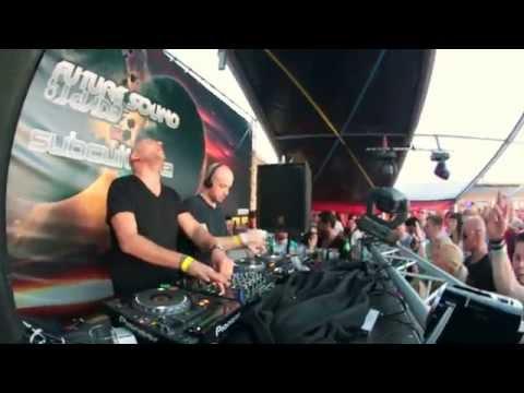 Apprehension  - Aly & Fila b2b John o'Callaghan (Simon O'Shine & Sergey Nevone )