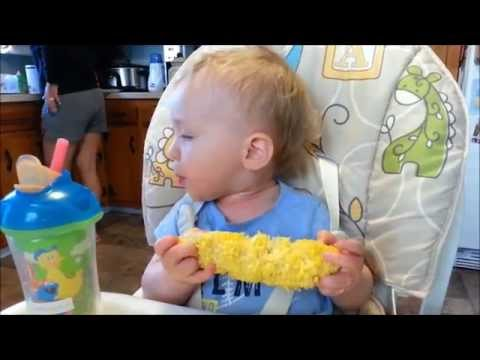 Sebastian vs Corn