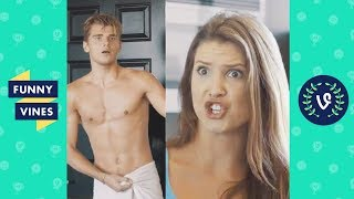 TRY NOT TO LAUGH - Twan Kuyper's Funny Videos! | Ft. Lele Pons, Hannah Stocking & more!