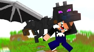 TOP Funny Life Moments 😂 - Craftronix Minecraft Animation