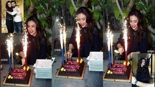 Sana Javed Birthday Celebration Pictures.