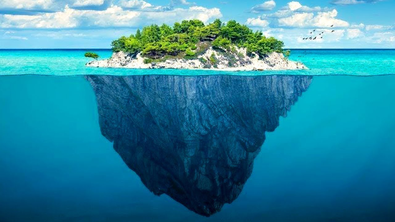 Strangest Islands That Exist