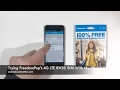 Trying FreedomPop's 4G LTE BYOD SIM With My IPhone 6s