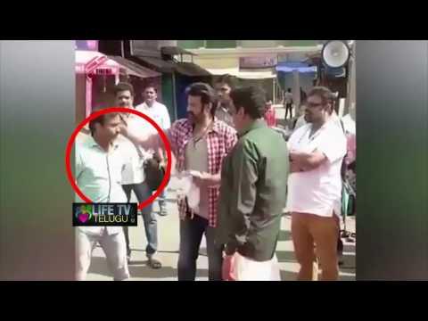 BalaKrishna beats production Assistant | Lifetv Telugu