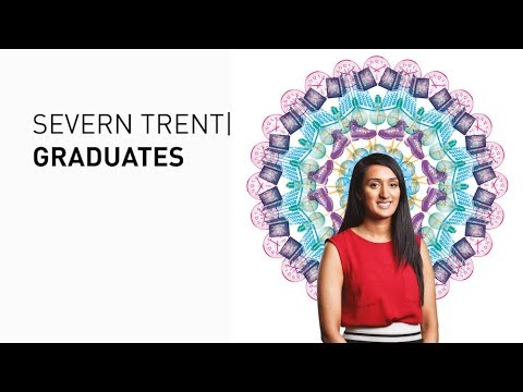 SEVERN TRENT | GRADUATES : IRREN