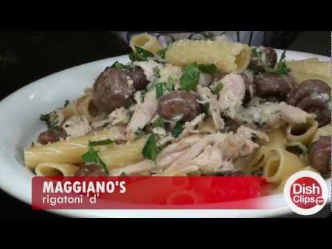 Maggiano's - Rigatoni 'D'