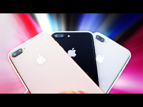iPhone 8 and 8 Plus - Should You Upgrade?