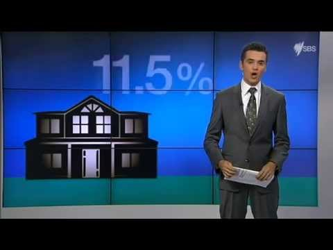 SBS FINANCE | Foreigners increasingly buying existing Australian property | Ricardo Goncalves