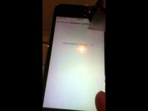 iOS 7.1 realse