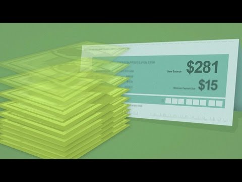 Minimum Payments on Credit Cards | Federal Trade Commission