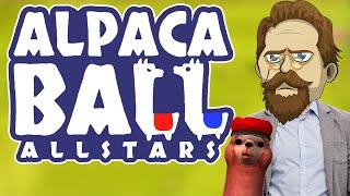 Alpaca Ball: Allstars [Game Review]