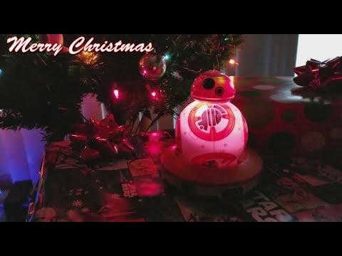 🎄 A Very BB-8 Christmas (Dr. NOOB's Lab)