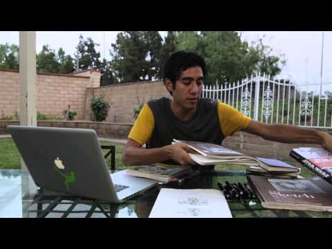 Storyboarding with Zach King