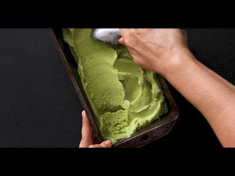 How to Make Avocado Ice Cream at Home