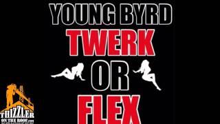 Young Byrd  Twerk Or Flex Prod By Trey Sizzle Thizzlercom