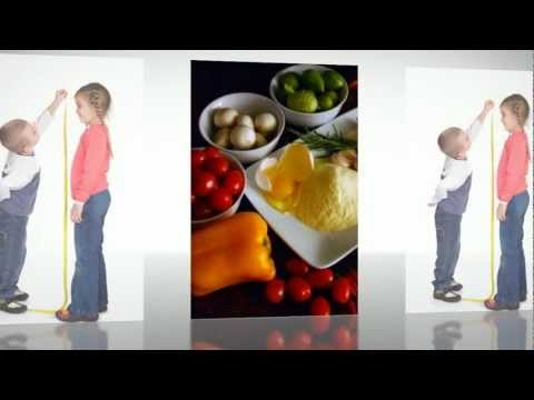 Foods Plus Motivation to Grow Taller