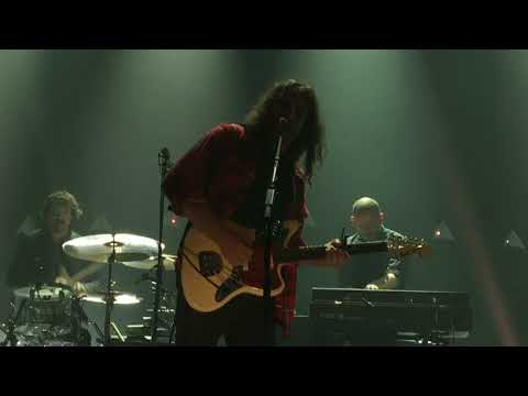 The War on Drugs-Holding On-New York City-9/19/2017