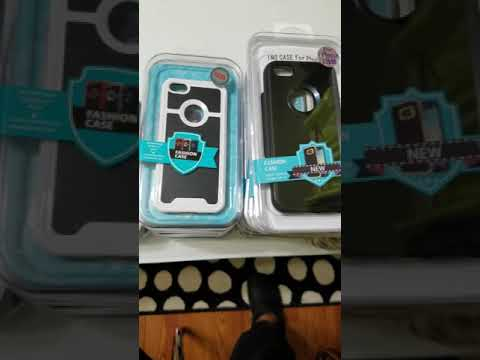 Wholesale Cell Phone Cases