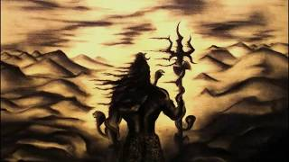NASA Satellite Capture The View of Lord Shiva Kalisaha Real Image