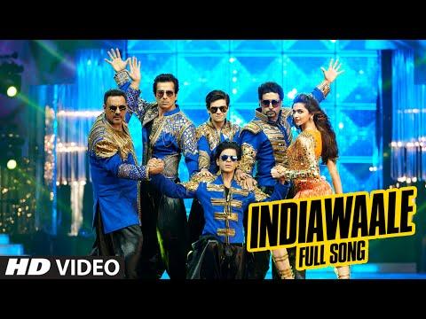 Xxx Mp4 OFFICIAL 39 India Waale 39 FULL VIDEO Song Happy New Year Shah Rukh Khan Deepika Padukone 3gp Sex