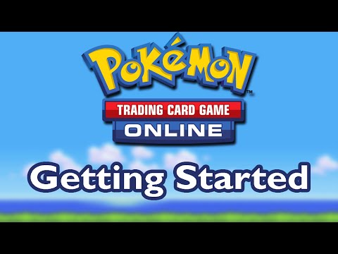 Pokemon TCGO Tutorial - Getting into Standard, Extended and Trading