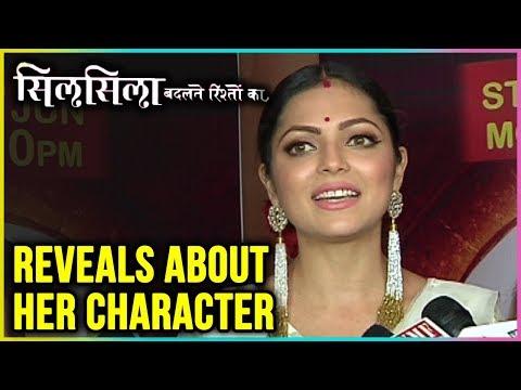 Drashti Dhami Talks About Her NEW CHARACTER | Silsila Badalte Rishton Ka | Interview