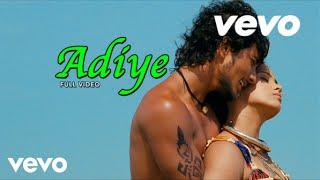 Kadal - Adiye Video | A.R. Rahman
