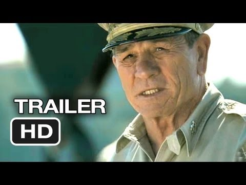 Emperor Official Trailer #1 (2013) - Tommy Lee Jones, Matthew Fox Movie HD