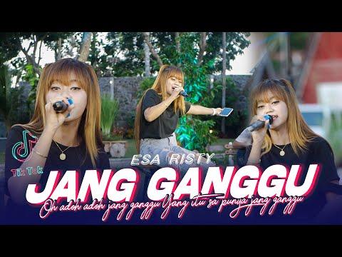 Download Lagu Esa Risty Jang Ganggu Mp3