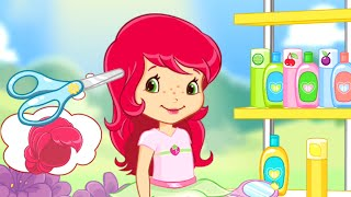 Strawberry Shortcake Berryfest Party 🍓 Best iPhone for Kids