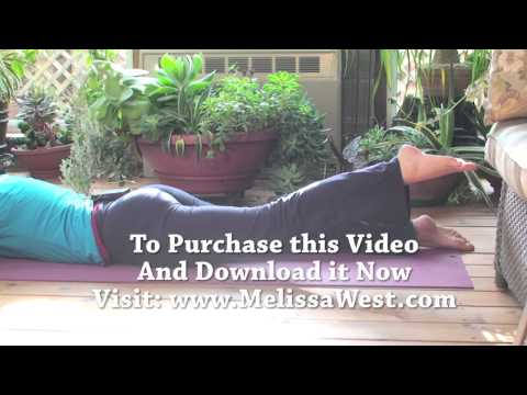 Hip Exercises for Osteoarthritis with Dr. Melissa West