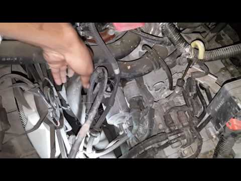 Front Engine Mount Replacement 2005-2010 Honda Odyssey