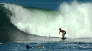 Andy Irons in Indo