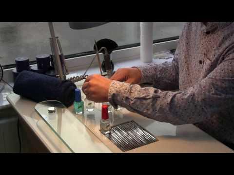 SNS Nail System (gel brush going hard?)