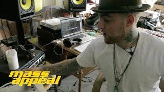 Rhythm Roulette: Mac Miller aka Larry Fisherman