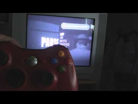 Xbox360 Controller Glitch (Disconnecting)