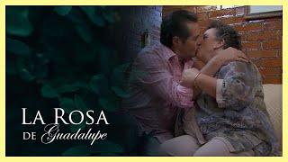 La Rosa de Guadalupe: El amor de la madre contra el dolor   Demasiado amor